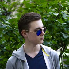 Фрилансер Владислав Д. — Украина, Киев. Специализация — Создание сайта под ключ, Разработка под Android