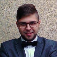 Client Владислав Р. — Ukraine, Kyiv.