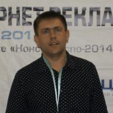 Фрилансер Александр Перекрестов — Компьютерные сети, Создание сайта под ключ