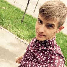 Freelancer Владислав П. — Ukraine, Cherkassy. Specialization — Windows, Content management
