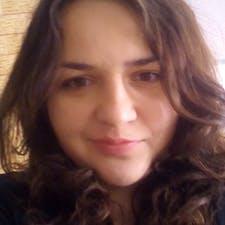 Фрилансер Анастасія В. — Украина, Луцк. Специализация — Стихи, песни, проза
