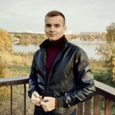 Фрилансер Василий В. — Украина, Харьков. Специализация — PHP, Веб-программирование