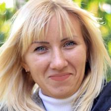 Freelancer Валентина С. — Ukraine, Kharkiv. Specialization — Testing and QA, Audio/video editing