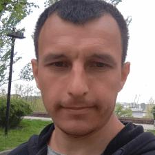 Фрілансер Владимир Л. — Україна, Миколаїв. Спеціалізація — HTML/CSS верстання