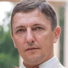 Фрилансер Владимир М. — Украина, Днепр. Специализация — Прикладное программирование, Системное программирование