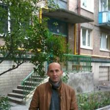 Фрилансер Валерий Н. — Украина, Васильков. Специализация — Создание сайта под ключ, Продвижение в социальных сетях (SMM)