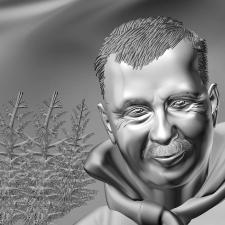 Freelancer Володимир М. — Ukraine, Ternopol. Specialization — 3D modeling, 3D modeling and visualization