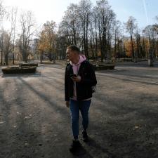 Freelancer Дмитро В. — Ukraine, Kharkiv. Specialization — PHP, Website development
