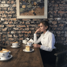 Фрилансер Анастасия Волчик — Создание сайта под ключ, Работа с клиентами