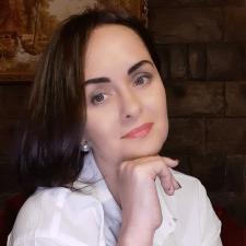 Фрилансер Алина В. — Украина, Днепр. Специализация — Написание статей, Копирайтинг