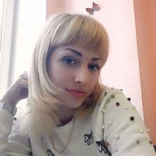Фрілансер Оксана М. — Україна, Запоріжжя. Спеціалізація — Копірайтинг, Рерайтинг