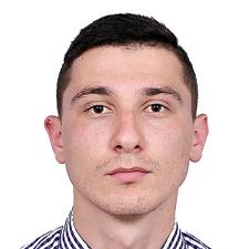 Freelancer Артём Волинец — Engineering, Designing