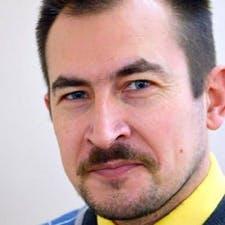 Фрилансер Vladimir V. — Молдова, Тирасполь. Специализация — HTML/CSS верстка
