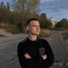 Фрилансер Андрей В. — Украина, Николаев. Специализация — HTML/CSS верстка, Javascript