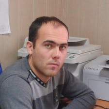 Фрілансер Vova Goncharov — Геоінформаційні системи, Креслення та схеми