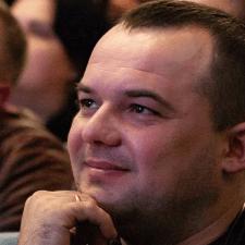 Фрилансер Владимир К. — Украина, Ровно. Специализация — Рерайтинг