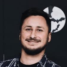 Freelancer Владимир К. — Ukraine, Kyiv. Specialization — Web design, Interface design