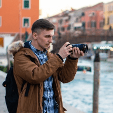 Freelancer Вова Гандзій — Video recording, Audio/video editing