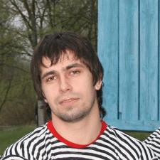 Freelancer Вова В. — Ukraine, Brovary. Specialization — 3D modeling, Outdoor advertising