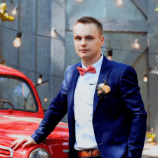 Фрілансер Вова W. — Україна, Київ. Спеціалізація — HTML/CSS верстання, Веб-програмування