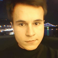 Фрілансер Володимир З. — Україна, Київ. Спеціалізація — Python, Англійська мова