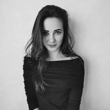Freelancer Yuliya Vovchenko — Web design, Banners