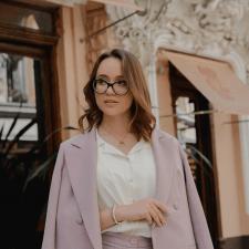 Freelancer Юлия В. — Ukraine, Odessa. Specialization — English, Copywriting