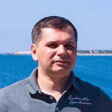 Фрилансер Владимир Ребров — HTML/CSS верстка, Веб-программирование