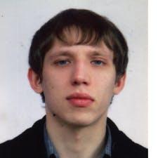 Фрилансер Владимир М. — Украина, Черкассы. Специализация — 1C, Базы данных