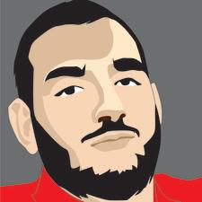 Freelancer Vrezh G. — Armenia, Yerevan. Specialization — HTML/CSS, JavaScript