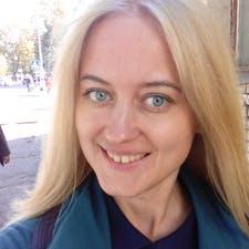 Фрилансер Виталия Т. — Украина, Днепр. Специализация — Продажи и генерация лидов, Продвижение в социальных сетях (SMM)