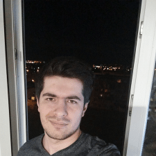 Фрилансер Ибрагим З. — Россия, Москва. Специализация — Node.js, PHP