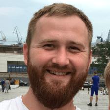 Freelancer Владимир Габель — HTML/CSS, PHP