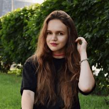 Фрилансер Валерия В. — Украина, Киев. Специализация — Продвижение в социальных сетях (SMM), Копирайтинг