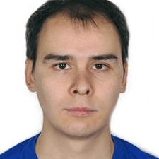 Фрилансер Вячеслав Я. — Россия, Казань. Специализация — DevOps, Linux/Unix