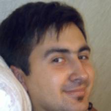 Freelancer Вячеслав М. — Ukraine, Kyiv. Specialization — JavaScript, C#