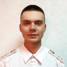 Freelancer Дмитрий Т. — Belarus, Minsk. Specialization — Web programming, HTML/CSS