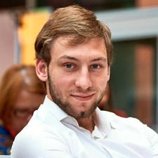 Freelancer Денис Л. — Ukraine. Specialization — Social media advertising, Social media marketing