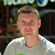 Freelancer Андрей К. — Moldova, Tiraspol. Specialization — PHP, JavaScript