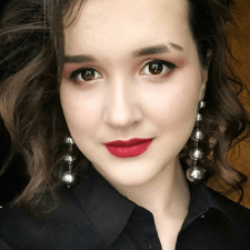 Freelancer Софія Базько — Transcribing, Content management