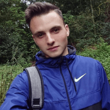 Freelancer Дмитрий М. — Ukraine. Specialization — HTML/CSS