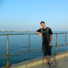 Фрилансер Артём Д. — Украина, Днепр. Специализация — Контент-менеджер, Дизайн визиток