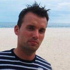 Freelancer Эдуард К. — Ukraine, Dnepr. Specialization — PHP, Website development