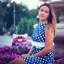 Freelancer Яна В. — Russia, Arhangelsk. Specialization — PHP, Web programming
