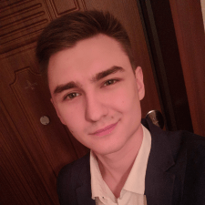 Freelancer Александр Щ. — Russia, Omsk. Specialization — HTML/CSS, JavaScript