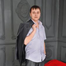 Freelancer Александр Т. — Ukraine, Nikolaev. Specialization — Web programming, PHP
