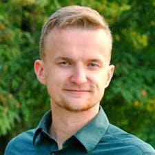 Фрилансер Иван П. — Україна, Миколаїв. Спеціалізація — HTML та CSS верстання, Javascript