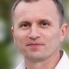 Freelancer Олександр С. — Ukraine. Specialization — Website development, Web programming
