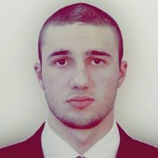 Фрилансер Григорий Г. — Молдова, Кишинев. Специализация — HTML/CSS верстка, PHP