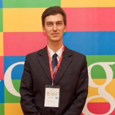 Фрилансер Андрей П. — Украина, Днепр. Специализация — Поисковое продвижение (SEO), Создание сайта под ключ